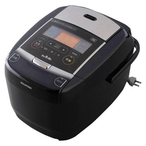 【炊飯器】 アイリスオーヤマ 銘柄量り炊き KRC-IC50・アイリスオーヤマ ・IH炊飯器 ・5.5合炊き 【978158】T