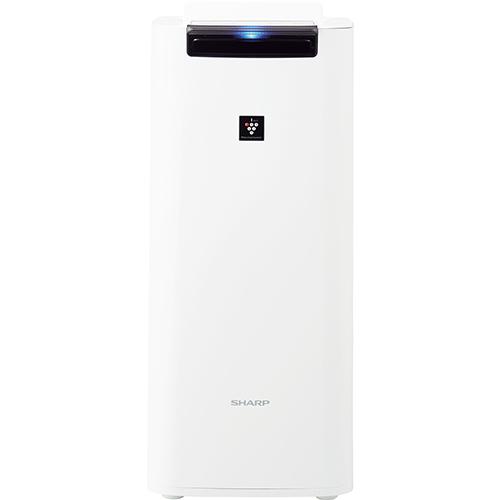【空気清浄機【977695】】 シャープ KI-JS40 KI-JS40 ホワイト系・シャープ【空気清浄機】・加湿空気清浄機・プラズマクラスター25000【977695】, びーちのーす:45504bd7 --- officewill.xsrv.jp