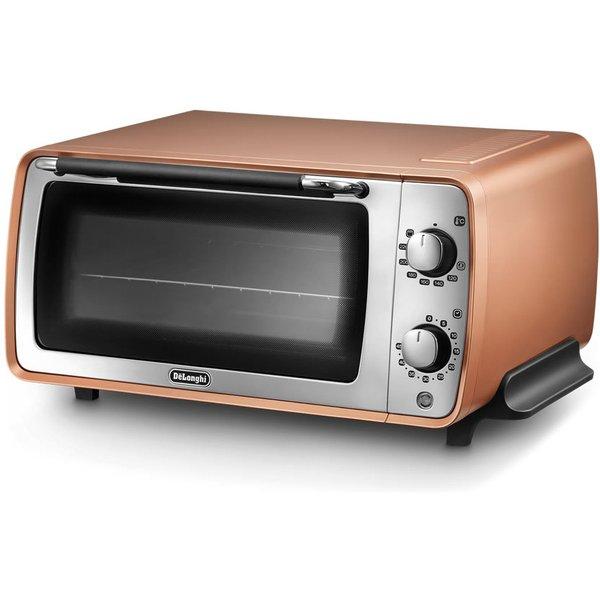 【トースター】 デロンギ ディスティンタコレクション EOI407J-CP [Style Copper]・デロンギ ・オーブントースター ・- 【978222】T