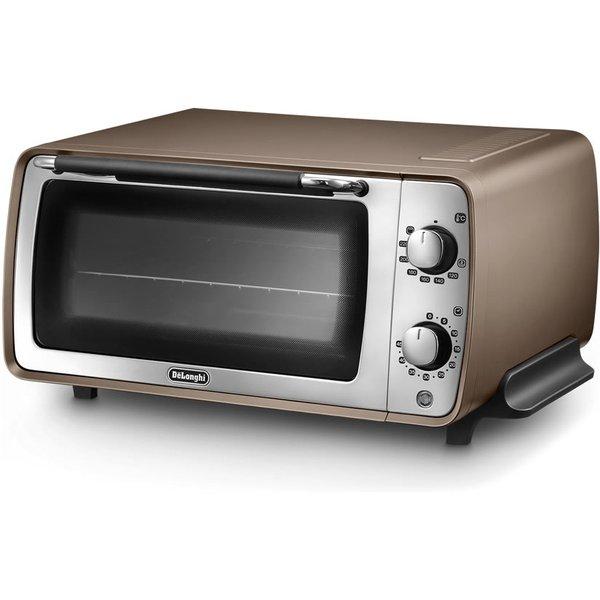 【トースター】 デロンギ ディスティンタコレクション EOI407J-BZ [Future Bronze]・デロンギ ・オーブントースター ・- 【978221】T