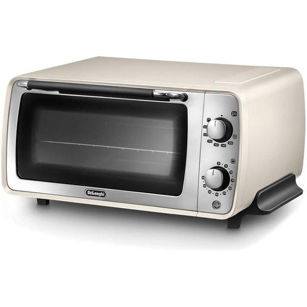 【トースター】 デロンギ ディスティンタコレクション EOI407J-W [Pure White]・デロンギ ・オーブントースター ・- 【978220】T