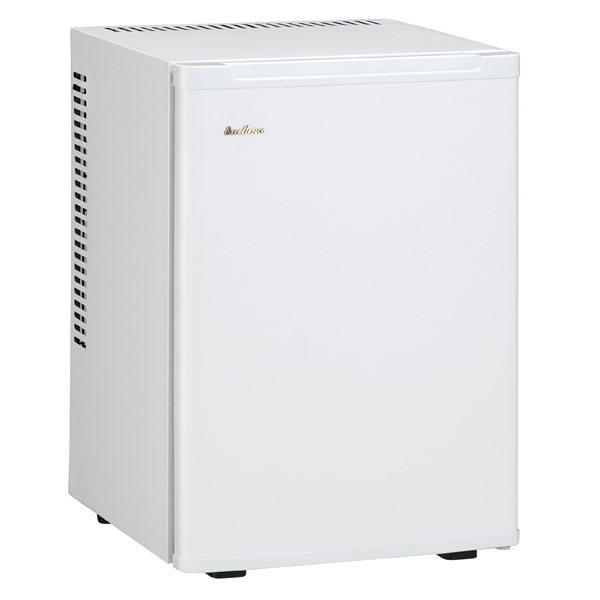 【冷蔵庫・冷凍庫】 三ツ星貿易 ML-640W [ホワイト]・三ツ星貿易 ・冷蔵庫 ・ホワイト 【977801】T