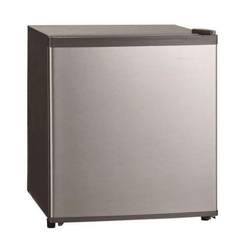 【冷蔵庫・冷凍庫】 三ツ星貿易 SCAN COOL SKM45・三ツ星貿易 ・冷蔵庫 ・シルバー 【977803】T