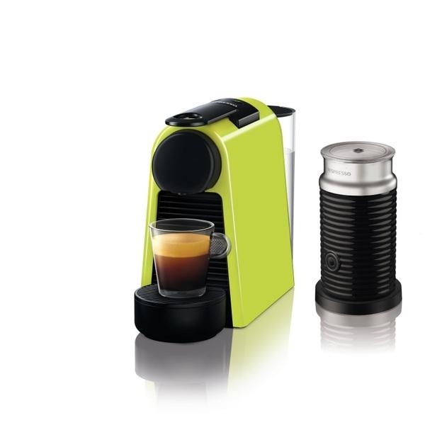 【コーヒーメーカー】 ネスレ NESPRESSO Essenza Mini バンドルセット D30GNA3B・ネスレ ・専用カプセル式 ・コーヒーメーカー 【977676】T