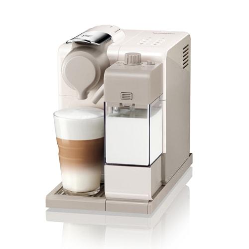 【コーヒーメーカー】 ネスレ NESPRESSO Lattissima Touch Plus F521WH [ホワイト]・ネスレ ・カプセル式 ・コーヒーメーカー 【979143】T