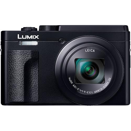 【デジタルカメラ】 パナソニック LUMIX DC-TZ95-K [ブラック]・パナソニック ・コンパクトデジタルカメラ ・ルミックス 【979226】T