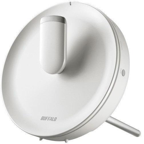 【Wi-Fiルーター】 バッファロー AirStation connect WTR-M2133HS・バッファロー ・トライバンドルーター(親機) ・メッシュネットワーク対応 【200238】T