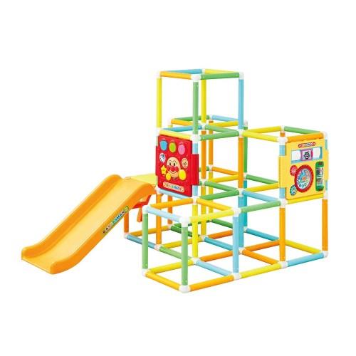 【玩具】アンパンマン うちの子天才 手遊びいっぱいよくばりパーク【986140】