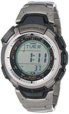 【腕時計】CASIO PROTREK(プロトレック) PAW1300T-7V 海外モデル【945159】 並行輸入品