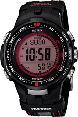 【腕時計】CASIO PROTREK(プロトレック) PRW-3000G-1DR 海外モデル【945173】 並行輸入品