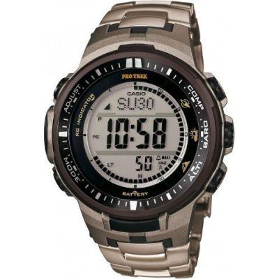 【腕時計】CASIO PROTREK(プロトレック) PRW-3000T-7ER 海外モデル【945161】 並行輸入品