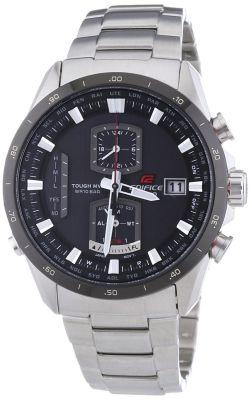 【腕時計】CASIO Edifice(エディフィス) EQW-A1110DB-1AER 海外モデル【945158】 並行輸入品