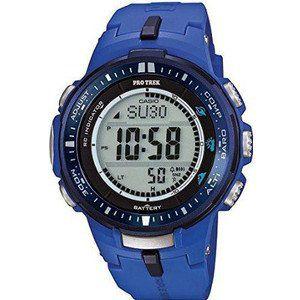 【腕時計】CASIO PROTREK(プロトレック) PRW-3000-2BER 海外モデル【945169】 並行輸入品
