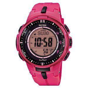 【腕時計】CASIO PROTREK(プロトレック) PRW-3000-4BER 海外モデル【945166】 並行輸入品