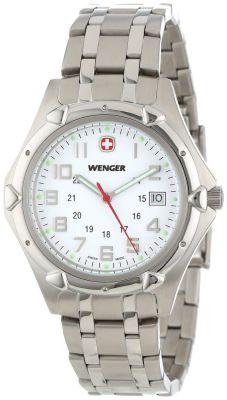 【腕時計】WENGER Standard Issue(ウェンガー スタンダード イシュー) XL 73119【945063】 並行輸入品