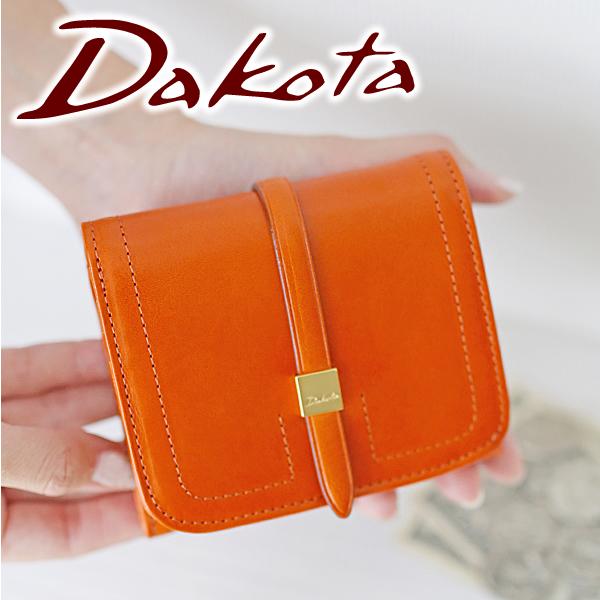 【かわいいWプレゼント付】 Dakota ダコタ 財布ラシエ 小銭入れ付き三つ折り財布 0035686レディース 財布 三つ折り ギフト かわいい おしゃれ プレゼント ブランド