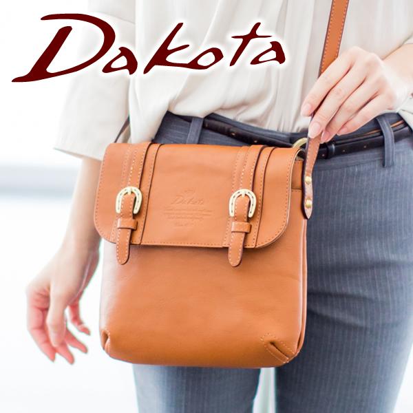 Dakota ダコタ バッグキューブ ミニショルダーバッグ 1030308レディース バッグ ミニ ショルダーバッグ 斜めがけ 日本製 ギフト かわいい おしゃれ プレゼント