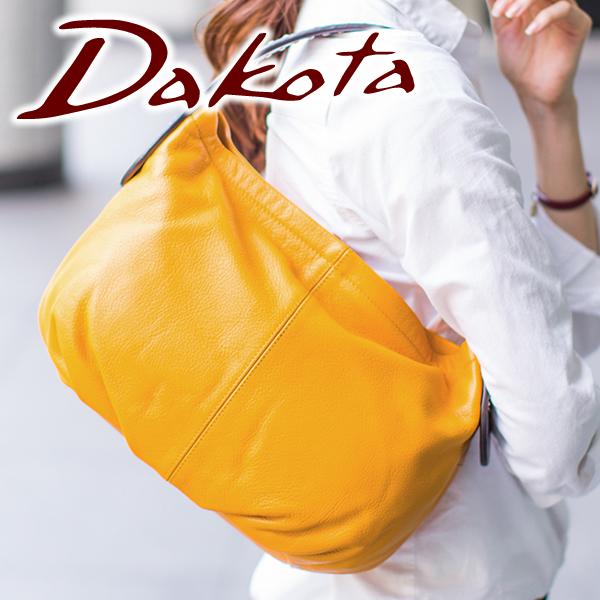 【4/9迄★ケアセット+Wプレゼント付】 Dakota ダコタ バッグカラ ワンショルダーバッグ 1033272レディース バッグ ショルダーバッグ ワンショルダーバッグ セミショルダーバッグ ギフト かわいい おしゃれ プレゼント