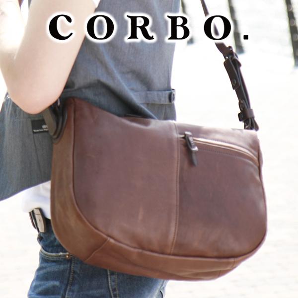 【実用的Wプレゼント付】 CORBO. コルボ-Sun Dog - SHEEP- サンドッグシリーズショルダーバッグ 8KL-9692メンズ バッグ ショルダーバッグ 日本製 ギフト プレゼント ブランド