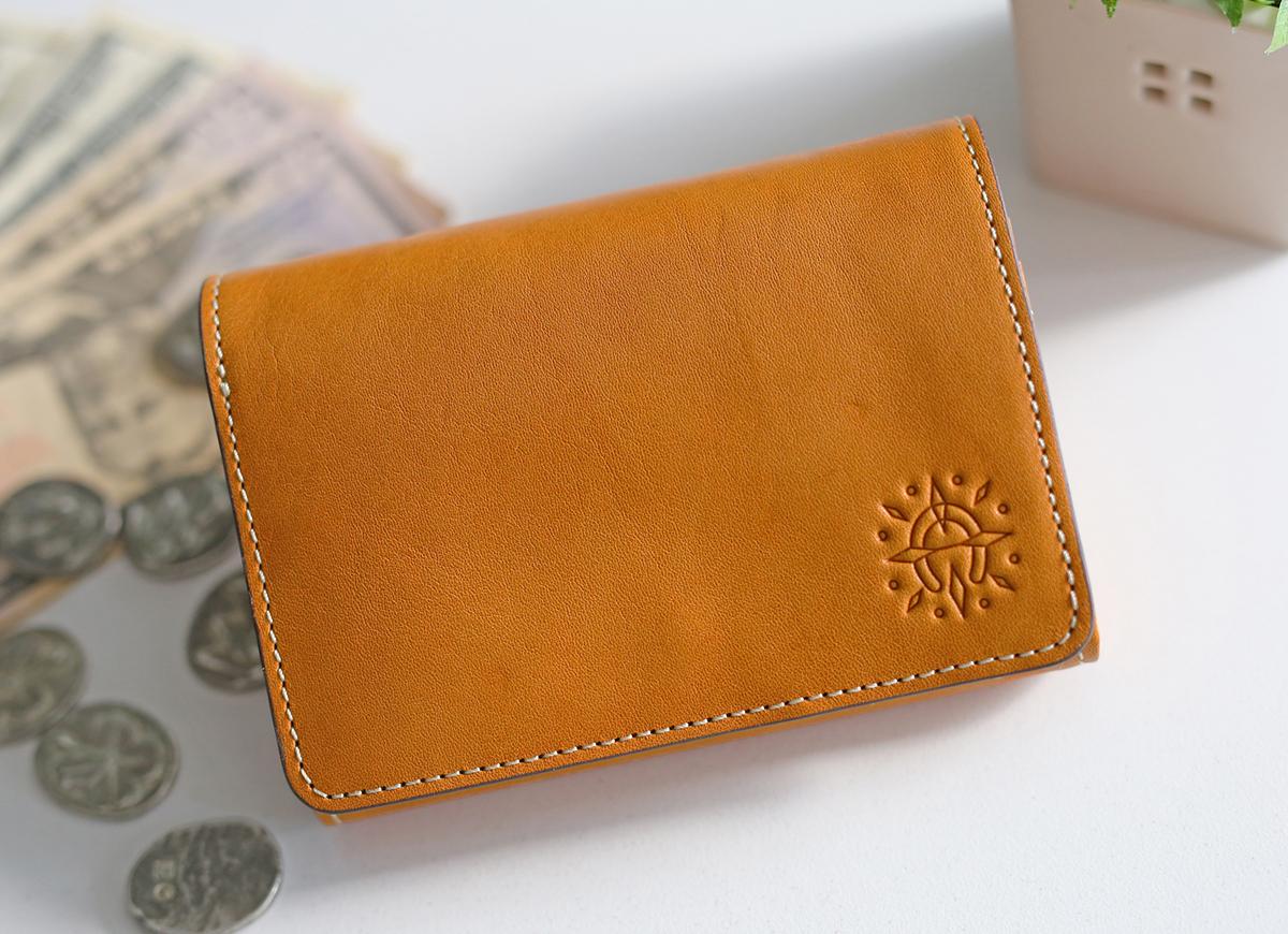 Dakota/ダコタ フォンス 二つ折り財布