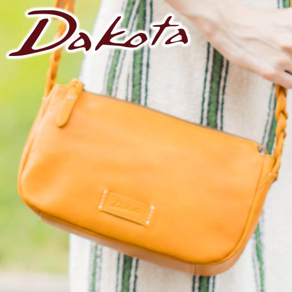 【かわいいWプレゼント付】 Dakota ダコタ バッグトルク ミニ ショルダーバッグ 1033994レディース 斜めがけ 日本製 ギフト かわいい おしゃれ プレゼント ブランド