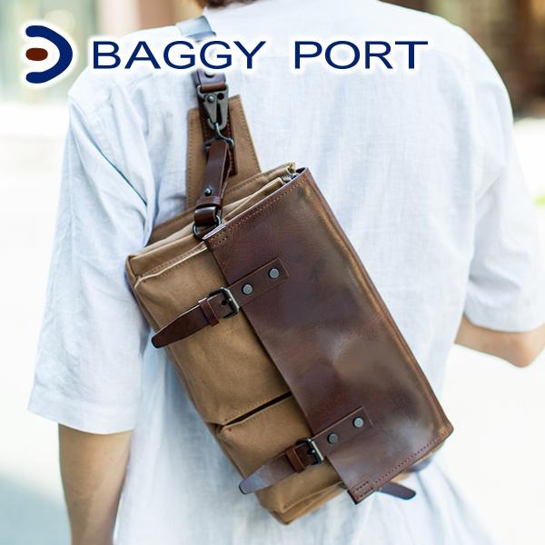 a855e07edc 楽天市場】【選べる実用的ノベルティ付】 BAGGY PORT バギーポート ...