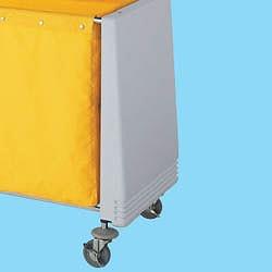 ●別売品フロント樹脂カバー(C254-000X-MB)《山崎産業正規代理店》【標準価格より40%OFF】