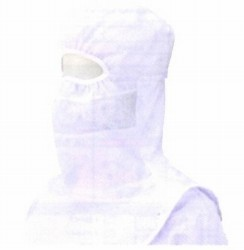 [送料無料][事業者限定] サニキャップ81005-NG[ホワイト][30枚(5枚×6袋入)《宇都宮製作所正規代理店》(耐洗濯強度テスト済)