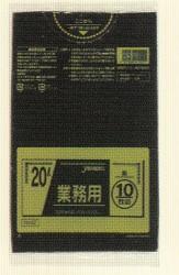 メタロセン配合20黒0.025mm 3箱から送料無料 (人気激安) 事業者限定 70%OFFアウトレット TM22 20L 黒 10枚×60冊 ジャパックス正規代理店 注 宛先が個人名の場合はお取り扱いできません 0.025×ヨコ500×タテ600mm 同一メーカー3ケース以上送料無料