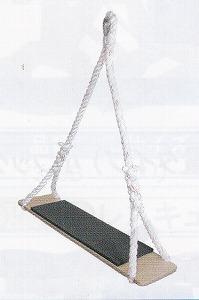 TOWA ブランコフ ベーシック ミニ【56×14cm】《三縒りのナイロンロープ》