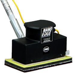ナノエッジ[超小型振動ポリッシャー]《蔵王産業正規代理店》