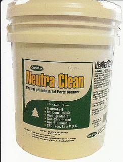 Neutra Clean ニュートラクリーン【19L】外壁等用バイオ洗剤(中性)《コムスタージャパン正規取扱店》