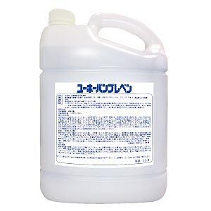業務用洗剤 ユーホーニイタカパンプレベン【5L×4本】殺菌剤配合中性洗剤《ユーホーニイタカ正規代理店》