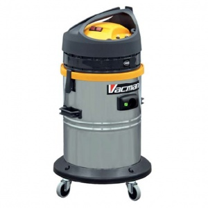 [送料無料][事業者限定] バックマン W23N[乾湿両用真空掃除機単相200V]《蔵王産業正規代理店》