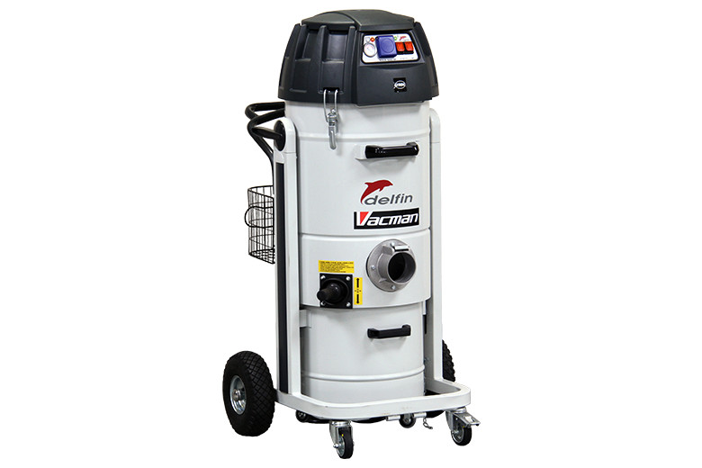 [送料無料][事業者限定] バックマン デルフィンD22[乾湿両用真空掃除機単相200V]《蔵王産業正規代理店》