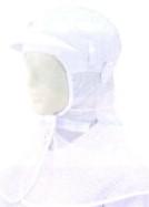 [送料無料][事業者限定] サニキャップ1005天メッシュ[ホワイト][30枚(5枚×6袋入)《宇都宮製作所正規代理店》
