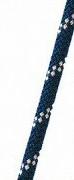 スタティックロープKM3【11mm】ブルー【入数:200m】(引張強度36kN)NFPA基準認定品
