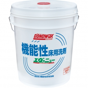 [送料無料][事業者限定][ボンドワックス] エヴァニュー(18L)[除菌剤配合中性洗剤][希釈倍率20~100倍]《コニシ正規代理店》●北海道、沖縄離島は別途送料がかかります。