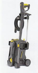 業務用冷水高圧洗浄機 ケルヒャーHD4/8P 【60Hz 100V】《ケルヒャー(KARCHER)正規代理店》