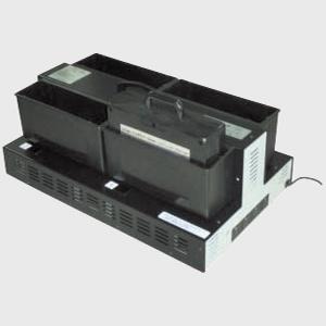 充電器CLC6264【4台充電用】(LV626・LS626N共用)《ペンギンワックス正規代理店》