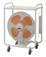 業務用送風機 リンレイパワフルファン〔ボックス〕【スイデン・パワフル&頑強設計】《リンレイ正規代理店》