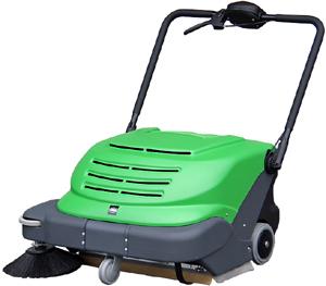 [リース契約可能] 蔵王産業シルバー600【清掃能力3300平米/h】《蔵王産業正規代理店》