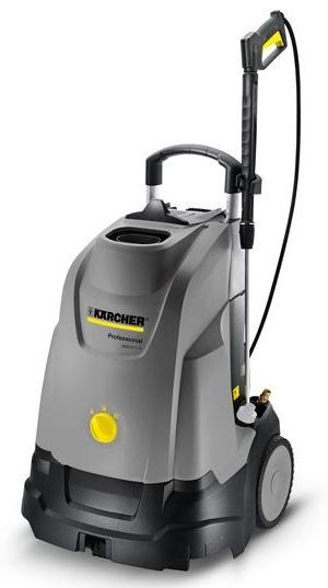 業務用温水高圧洗浄機ケルヒャーHDS4/7U【60Hz/100V仕様】《ケルヒャー(KARCHER)正規代理店》
