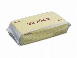 [送料無料][事業者限定] 抗菌ペーパータオル[200枚入×60袋]《テラモト正規代理店》