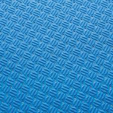 ダイヤマットAL 青(92m巾×10m)《テラモト正規代理店》