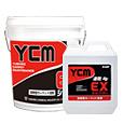 業務用洗剤 YCM-EXシャンプー 【18L】溶剤型カーペット洗剤《ユシロ化学工業正規代理店》