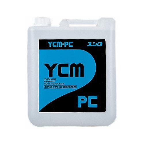 業務用洗剤 YCM-PC 【4L×4本】《ユシロ化学工業正規代理店》