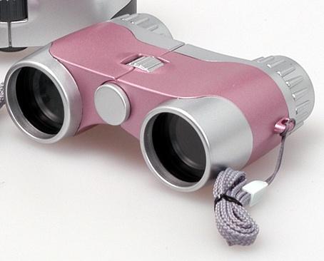 小さい 軽い 明るい 見やすい 3倍 オペラグラス 特別セール品 双眼鏡 キャンプ ソロキャンプ アウトドア ソーシャルディスタンス 天体観測 激安通販専門店 3×28 手軽 星空 星座 PIXY 感染対策 ピンク スポーツ