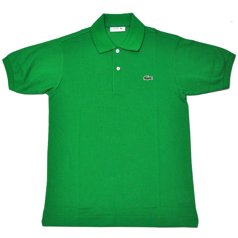 32760e945fb8 Buy green lacoste polo - 54% OFF! Share discount
