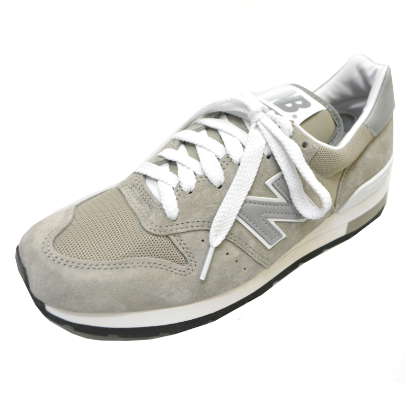2314e04cc7f87 NEW BALANCE(ニューバランス)【MADE IN U.S.A】アメリカ製 M995 SUEDE(スウェード